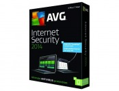 Free AVG Internet Security + PC TuneUp 2014 - 3 PCs