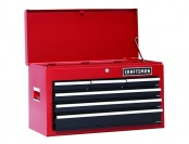 "39% off Craftsman 26"" 6-Drawer Heavy-Duty Top Tool Chest"