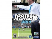 70% off Football Manager 2014 (PC Download)