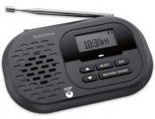 80% off RadioShack SAME Weather Alert Radio