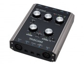 81% off TASCAM US-144MKII USB 2.0 4-channel Audio/MIDI Interface