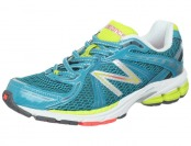 60% off New Balance W780v3 Women's Running Shoe