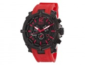 83% off Elini Barokas Fortitudo Swiss Men's Watch