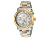 81% off Invicta 15213 Specialty Two Tone Men's Watch