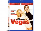 75% off What Happens in Vegas (2 Disc Extended Edition) Blu-ray