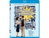 80% off (500) Days of Summer (2 Disc) Blu-ray + Digital