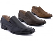 $85 off Franco Vanucci Classic Slip-On Dress Shoes for Men