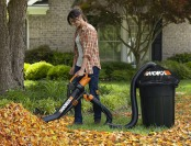 30% off WORX WA4054.1 Leaf Pro Universal Fit Leaf Collection System