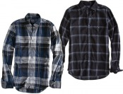 76% off AE Epic Flannel Shirts, 4 Colors