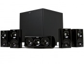 $300 off Klipsch HD Theater 600 5.1-Ch Theater Speaker System