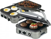 $105 off Cuisinart GR-4N 5-in-1 Griddler
