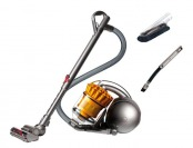 41% off Dyson DC39 Total Clean Vacuum with Bonus Attachments
