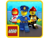Free LEGO City My City Android App