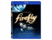 86% off Firefly: The Complete Series Blu-ray