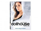 86% off Dollhouse: Season 1 DVD