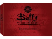 68% off Buffy the Vampire Slayer: The Complete Series DVD