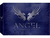 59% off Angel: The Complete Series DVD