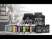 50% off Cellucor Fitness Supplements Voucher