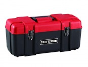 60% off Craftsman 20-inch Hand Tool Box