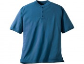 70% off Cabela's Riverwash II Short-Sleeve Henley Shirt