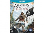 $35 off Assassin's Creed IV: Black Flag (Nintendo Wii U)
