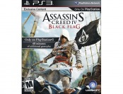 $35 off Assassin's Creed IV: Black Flag (PlayStation 3)