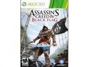 53% off Assassin's Creed IV: Black Flag (Xbox 360)