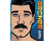 58% off Archer: The Complete Season Four (Blu-ray)