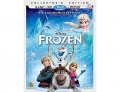 56% off Frozen (Two-Disc Blu-ray / DVD + Digital Copy)
