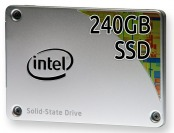 "$190 off Intel 530 Series 240GB 2.5"" Internal Solid State Drive"