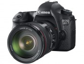 $501 off Canon EOS 6D Digital SLR Camera w/ 24-105mm f/4L IS Lens