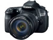 $400 off Canon EOS 60D DSLR Camera w/ 18-135mm IS Lens