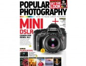 91% off Popular Photography Magazine, $4.99 / 12 Issues