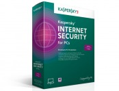 Free Kaspersky Internet Security 2014 (3 User)