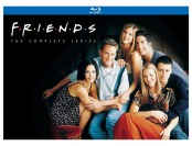 59% off Friends: The Complete Series Blu-ray Collection