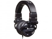 78% off Pioneer Steez Dubstep Over-ear Headphones w/ In-line Mic