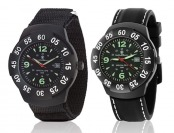 80% off Smith & Wesson Special Ops Collection Military Watches