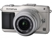$174 off Olympus E-PM2 Digital Camera w/ 14-42mm Lens