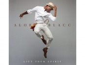 33% off Aloe Blacc: Lift Your Spirit (Audio CD)