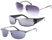 84% off Kenneth Cole Reaction Men's Sunglasses, 19 Styles