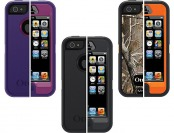 74% off OtterBox Defender Series iPhone 5/5s Case, 9 Styles