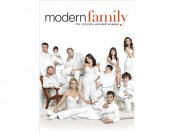 80% off Modern Family: The Complete Second Season DVD