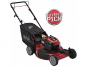 26% off Craftsman 190cc Front Drive Self-Propelled Lawn Mower