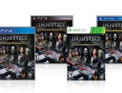 50% off Injustice: Gods Among Us Ultimate Edition, Multiple Versions