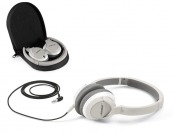 56% off Bose OE2i Audio Headphones with Mic