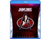 59% off Star Trek: The Next Generation: Season 1 Blu-ray