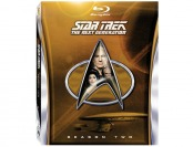 63% off Star Trek: The Next Generation: Season 2 Blu-ray