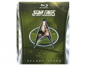 66% off Star Trek: The Next Generation: Season 3 Blu-ray