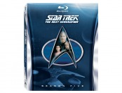 63% off Star Trek: The Next Generation - Season 5 Blu-ray