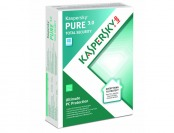 Free Kaspersky PURE 3.0Total Security - 3 User